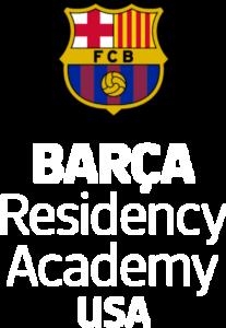 Barca Residency Academy Logo