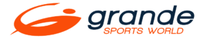 Grande Sports World (GSW) logo